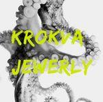Krokva jewerly - Ярмарка Мастеров - ручная работа, handmade