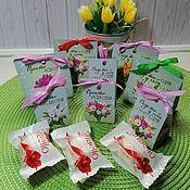 Сувениры и подарки handmade. Livemaster - original item Mini-presents