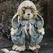 Куклы и игрушки ручной работы. Ярмарка Мастеров - ручная работа Любитель морковок.. Handmade.
