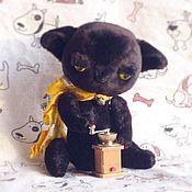 Куклы и игрушки ручной работы. Ярмарка Мастеров - ручная работа Коба. Handmade.