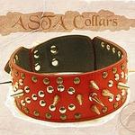 Asta Collars (astacollars) - Ярмарка Мастеров - ручная работа, handmade
