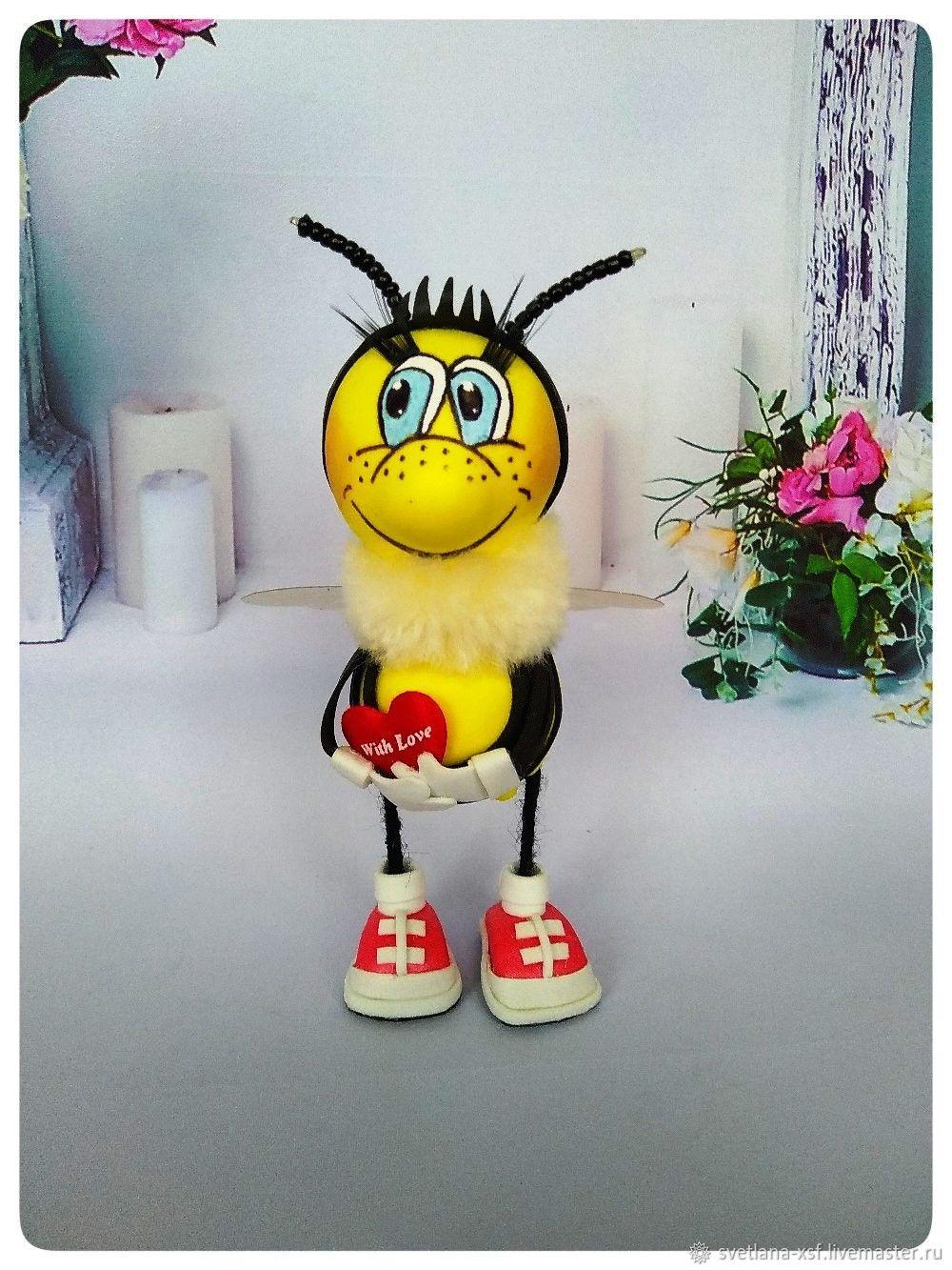 Dolls and dolls: Bee, Dolls, Cheboksary,  Фото №1