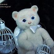 Куклы и игрушки ручной работы. Ярмарка Мастеров - ручная работа Кото-ангел  Тимоша. Handmade.