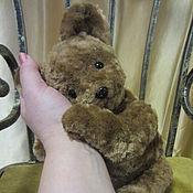 Куклы и игрушки ручной работы. Ярмарка Мастеров - ручная работа Добрыня. Handmade.
