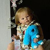 Куклы и игрушки handmade. Livemaster - original item Emma (Emma mold from Ann Timmerman). Handmade.