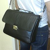 Сумки и аксессуары handmade. Livemaster - original item Bag leather 211. Handmade.