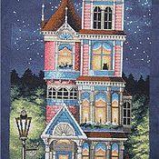 Картины и панно ручной работы. Ярмарка Мастеров - ручная работа Викторианский шарм. Handmade.