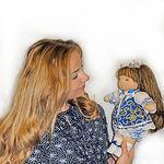 Nasti toys (Белова Анастасия) - Ярмарка Мастеров - ручная работа, handmade