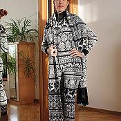 Одежда handmade. Livemaster - original item Woolen knitted Romper