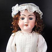 Куклы и игрушки ручной работы. Ярмарка Мастеров - ручная работа Антикварная кукла Max Handwerck. Handmade.