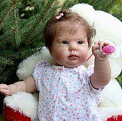 Куклы и игрушки ручной работы. Ярмарка Мастеров - ручная работа Crystal 2. Handmade.