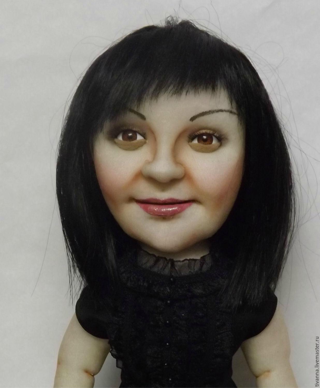 портретная кукла на заказ по фотографии прошу звонить, никаких