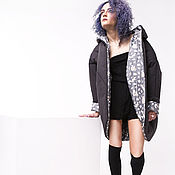 Одежда handmade. Livemaster - original item Demi jacket