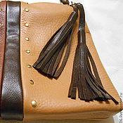 Сумки и аксессуары handmade. Livemaster - original item Decoration for bags of