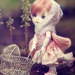 Кукольный мир Оксаны - Ярмарка Мастеров - ручная работа, handmade