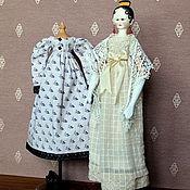 """Куклы и игрушки ручной работы. Ярмарка Мастеров - ручная работа Луиза. Репродукция кукол Grodner Tall. 41 см. (16 1/4""""). Handmade."""