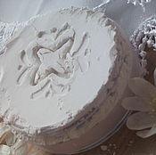 """Косметика ручной работы. Ярмарка Мастеров - ручная работа Натуральный дезодорант """"DeoPowder"""" в порошке. Handmade."""