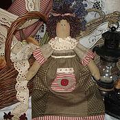 Куклы и игрушки ручной работы. Ярмарка Мастеров - ручная работа Тильда-кантри 2. Handmade.