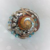 Украшения handmade. Livemaster - original item Bracelet of pearls and moon stones