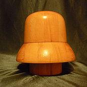 Материалы для творчества handmade. Livemaster - original item Blank - hat felting 007. Handmade.