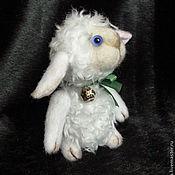 Куклы и игрушки ручной работы. Ярмарка Мастеров - ручная работа Овечка Катя. Handmade.