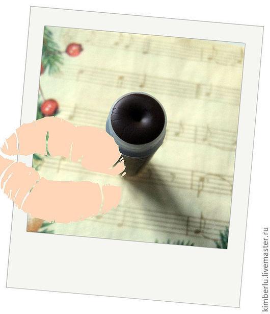 Бальзам для губ ручной работы. Ярмарка Мастеров - ручная работа. Купить Шоколадный бальзам.. Handmade. Коричневый, гигиеническая помада