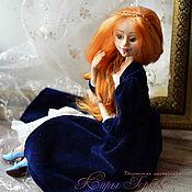 Куклы и игрушки handmade. Livemaster - original item Boudoir doll Annabelle.. Handmade.
