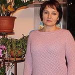Galina Volossatova (GV_knits) - Ярмарка Мастеров - ручная работа, handmade