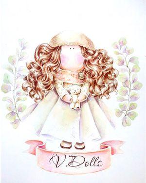 V.Dolls (vikusiks-dolls)