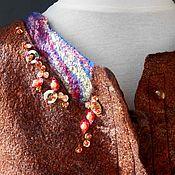 """Одежда ручной работы. Ярмарка Мастеров - ручная работа Жилет """" Авантюра"""".. Handmade."""