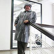 Одежда ручной работы. Ярмарка Мастеров - ручная работа Репетиция весны пальто валяное. Handmade.