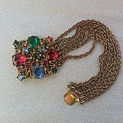 Винтаж handmade. Livemaster - original item Vintage bracelet Antique, 1930-ies. Handmade.
