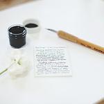 Майстерня калiграфiї MonkeyART - Ярмарка Мастеров - ручная работа, handmade