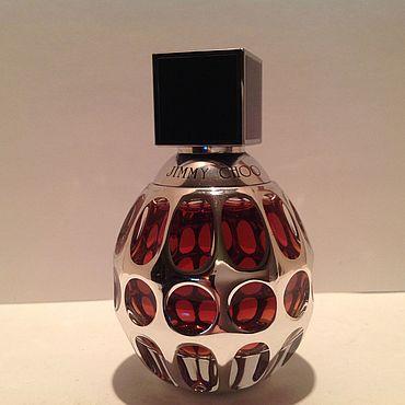 Винтаж. Ярмарка Мастеров - ручная работа Jimmy Choo Limited Edition Parfum 40 мл.. Handmade.