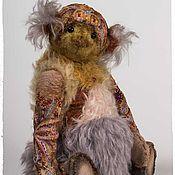 Куклы и игрушки ручной работы. Ярмарка Мастеров - ручная работа Мишка Шава. Handmade.