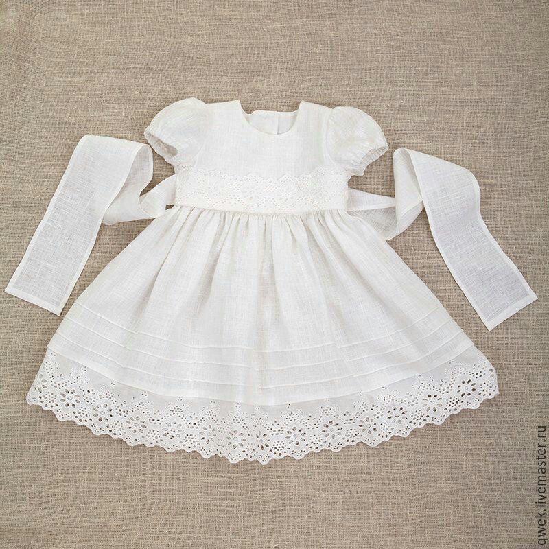Купит Крестильную Платье В Москве