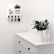 Для дома и интерьера handmade. Livemaster - original item the housekeeper. Handmade.