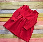 Платье Casual для девочки