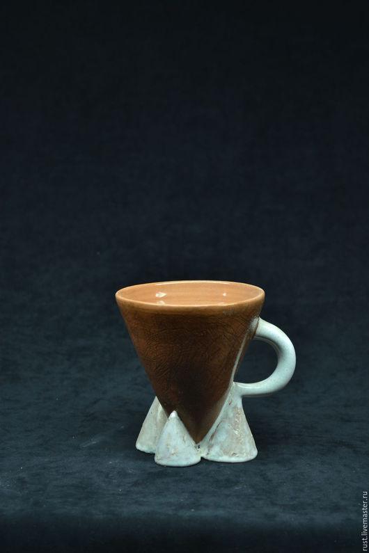 """Кружки и чашки ручной работы. Ярмарка Мастеров - ручная работа. Купить чашка """"17"""". Handmade. Чашка, чашка ручной работы"""