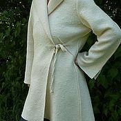 Пальто из вареной шерсти сшить своими руками 91