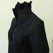 """Одежда ручной работы. Ярмарка Мастеров - ручная работа Жакет """"Ровенна"""". Handmade."""