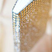 Канцелярские товары ручной работы. Ярмарка Мастеров - ручная работа Блокнот в стиле моды Америки 20 х. Handmade.