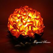 Для дома и интерьера handmade. Livemaster - original item Interior night light