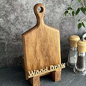 Посуда handmade. Livemaster - original item Cutting board