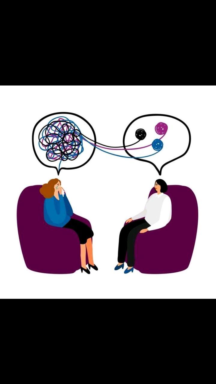 Консультация психолога. Разговор по душам, Услуги, Промышленная,  Фото №1