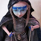 Куклы и игрушки ручной работы. Ярмарка Мастеров - ручная работа Кукловод. Handmade.