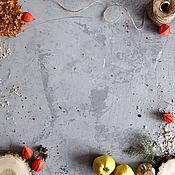 Сувениры и подарки ручной работы. Ярмарка Мастеров - ручная работа Фотофон Gray concrete. Handmade.