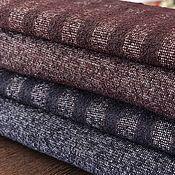 Материалы для творчества handmade. Livemaster - original item Italian boucle fabric