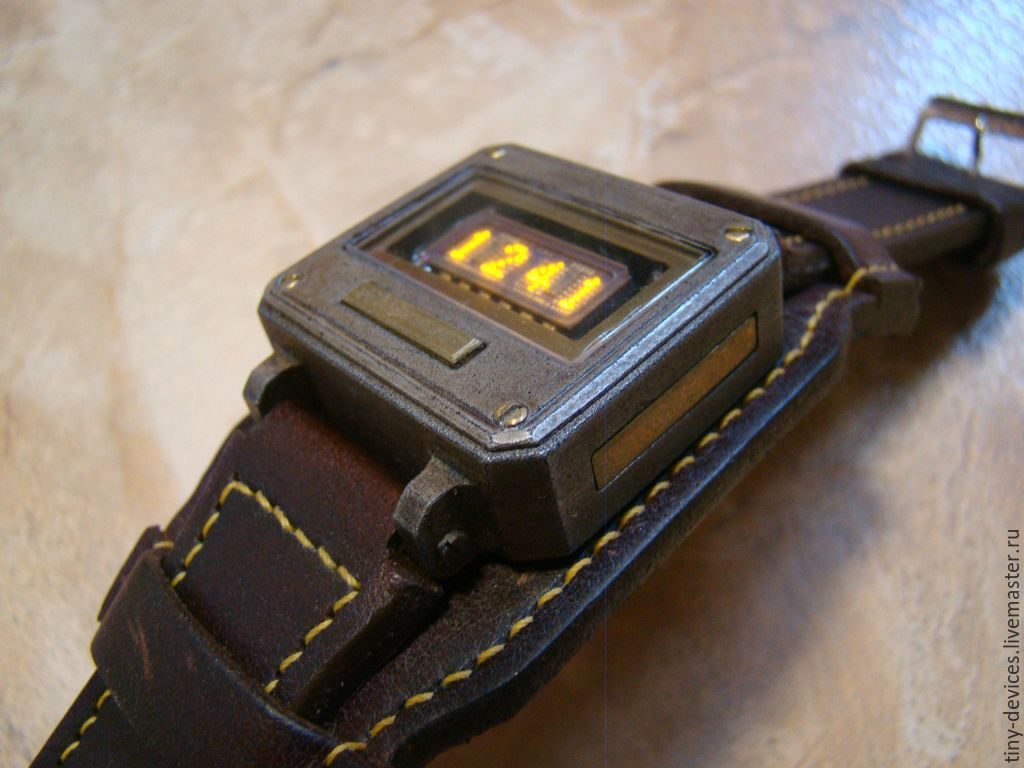 f9fba238e45e Часы ручной работы. Ярмарка Мастеров - ручная работа. Купить Наручные часы,  стимпанк.