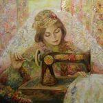 Малькина мастерская - Ярмарка Мастеров - ручная работа, handmade